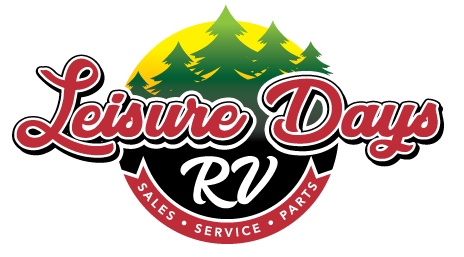 Leisure Days RV logo